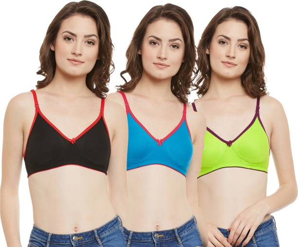 55475ae866f1e Claura Bras - Buy Claura Bras Online at Best Prices In India ...