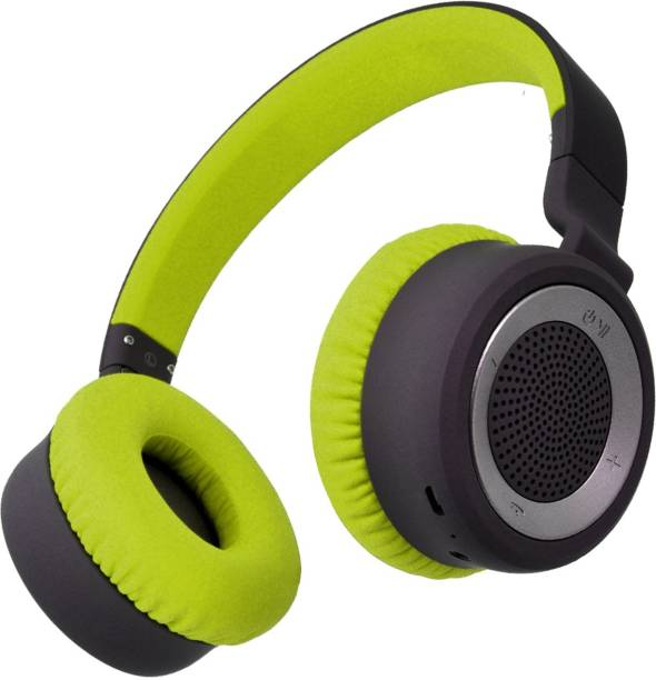 0eb7bc17dc5 boAt Rockerz 430 extra Powerful bass Bluetooth Headset with Mic