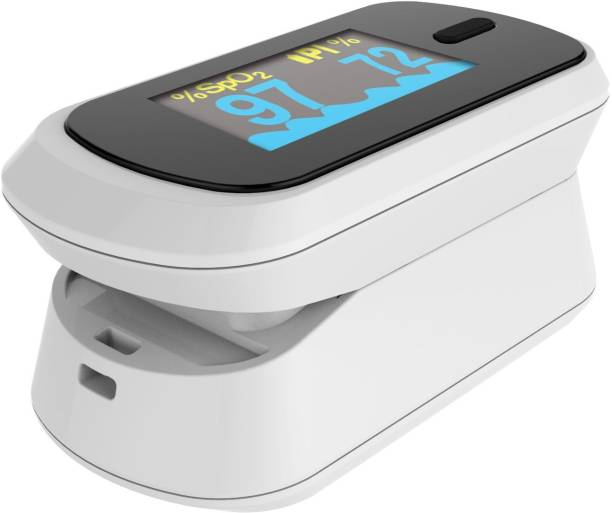 f9b6c4d6b99eb4 Pulse Oximeter - Buy Pulse Oximeter Online at Best Prices In India ...