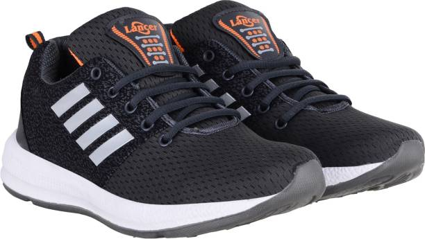 dbc4756ddc7 Lancer Mens Footwear - Buy Lancer Mens Footwear Online at Best ...