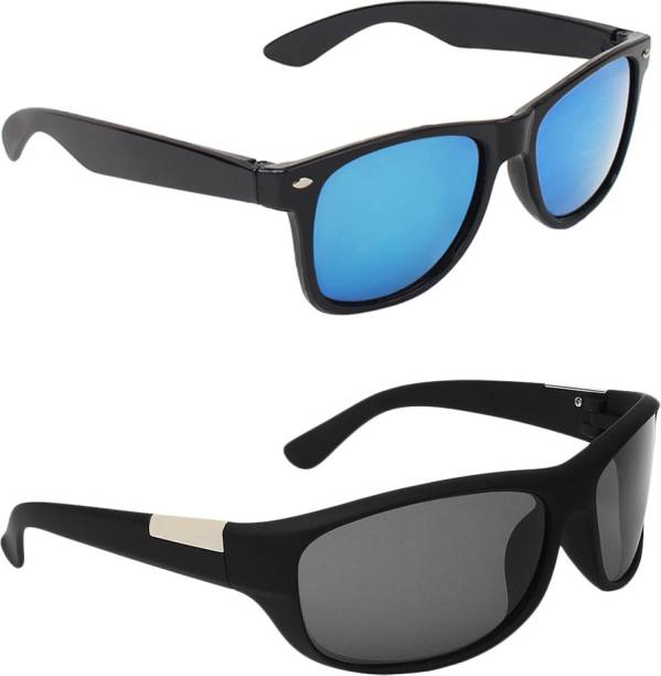 f7cb10da7a Mtv Wayfarer - Buy Mtv Wayfarer Sunglasses Store Online at India s ...