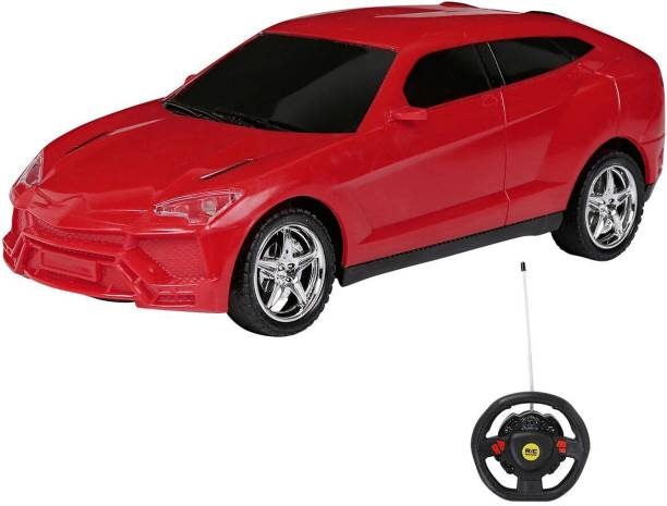 SIMBA Dickie1:18 Full Function R/C Car.1:18 Scaled High Speed.