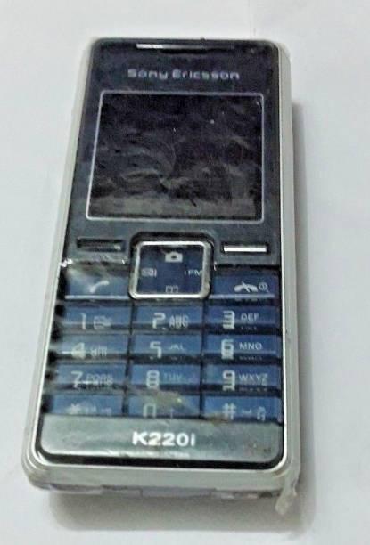 STAR Sony Ericsson K220i Full Panel