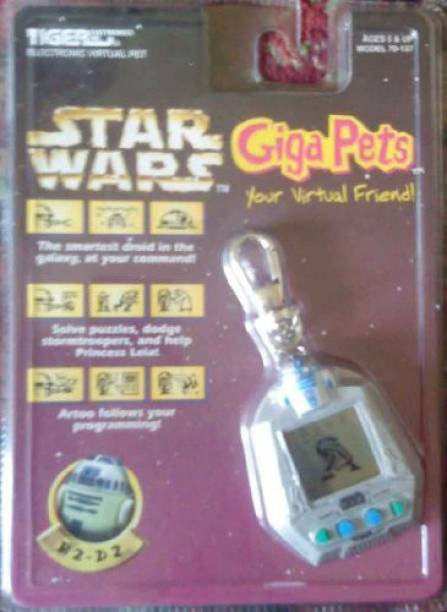 Tiger Electronics Toys - Buy Tiger Electronics Toys Online at Best