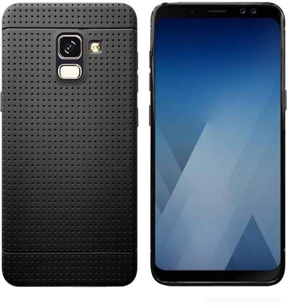 Parallel Universe Back Cover for Samsung Galaxy A8 Plus