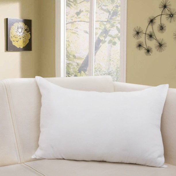 Flipkart SmartBuy Plain Bed/Sleeping Pillow Pack Of 1