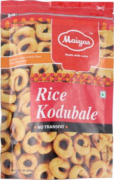Maiyas Rice Kodubale