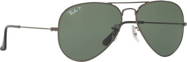 Ray ban Aviator - Buy Ray ban Aviator Sunglasses Online at India s ... df53565d4576