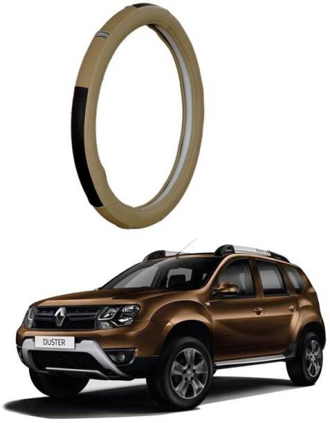 AUTO PEARL Steering Cover For Renault Duster