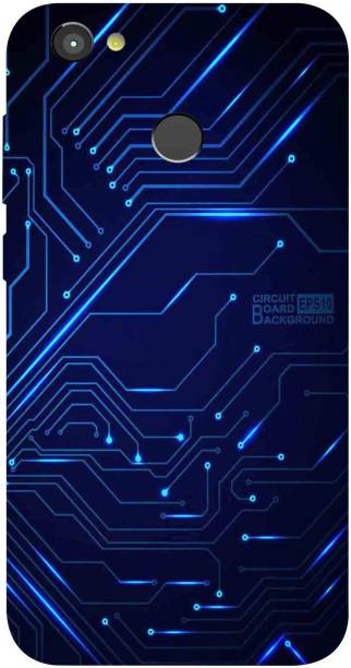 draxon Back Cover for Smartron t.phone P