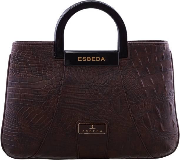f8b4498d702 Esbeda Handbags - Buy Esbeda Handbags Online at Best Prices In India ...