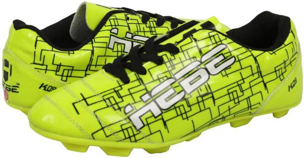 Football Shoes - Buy Football boots Online For Men at Best Prices In ... 75ddb9a210f