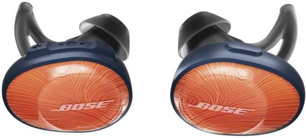Bose Soundsport Free True Wireless Bluetooth Headset