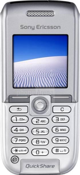 STAR Sony Ericsson K300 Full Panel