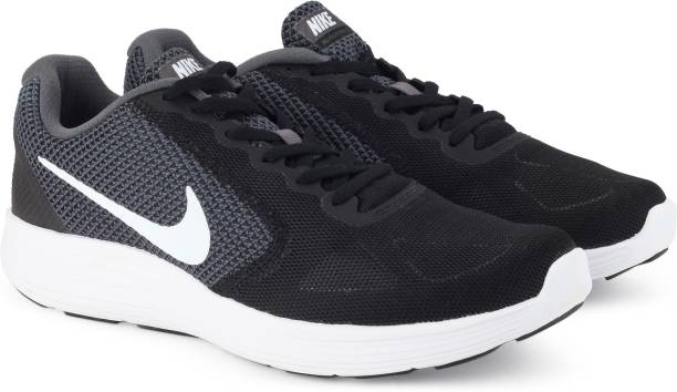buy popular 9b544 4de49 Nike WMNS NIKE REVOLUTION 3 Running Shoes For Women