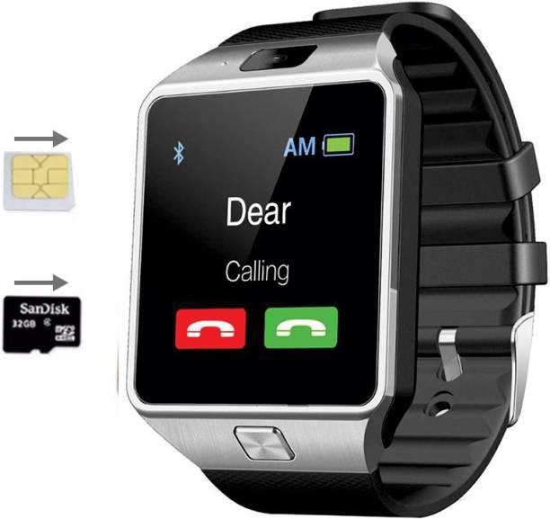 e7e9aa0fc Bingo T30 Silver Smartwatch