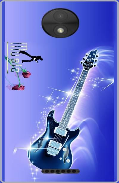 Voicair Back Cover for Motorola Moto C Plus