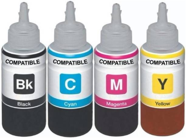 Dubaria Refill Ink For Use In Brother J 430 / 625 / 6510 Printers Compatible With