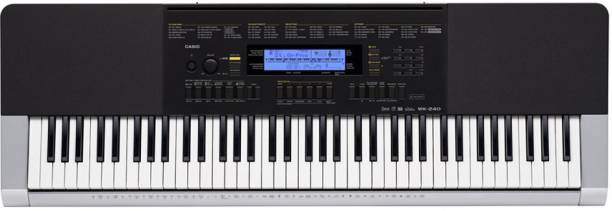 Music Keyboards - Buy Music Keyboards Online at Best Prices