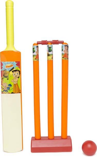 CHHOTA BHEEM Cricket set BIG Eflute