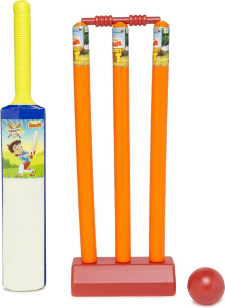 CHHOTA BHEEM Cricket set SML Eflute