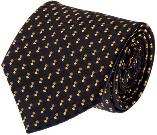 954a23b4ee7e Black Ties - Buy Black Ties Online at Best Prices In India ...