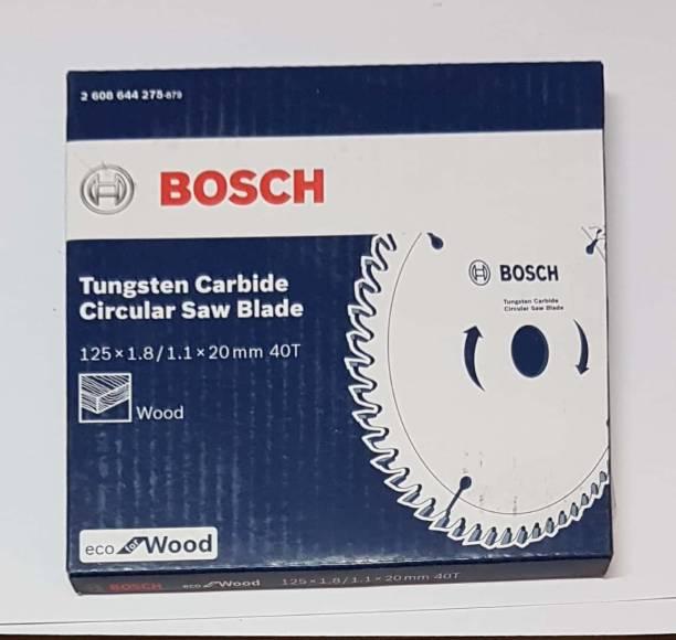 BOSCH 2608644275 5 inch 40 Teeth Tungsten Carbide circular saw blade Glass Cutter