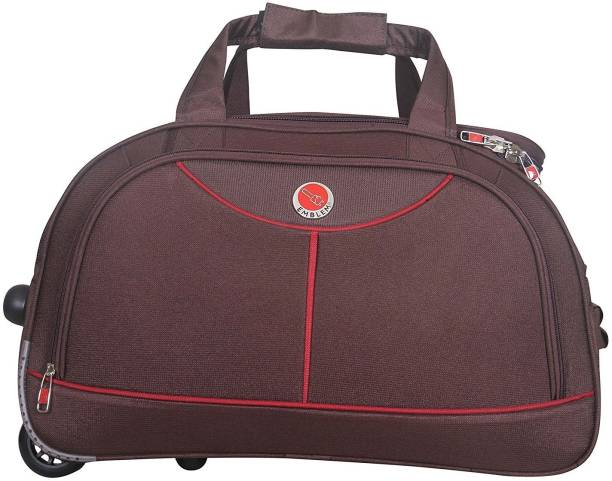 a580ecc1f3bb Women Duffel Bags - Buy Women Duffel Bags Online at Best Prices In ...