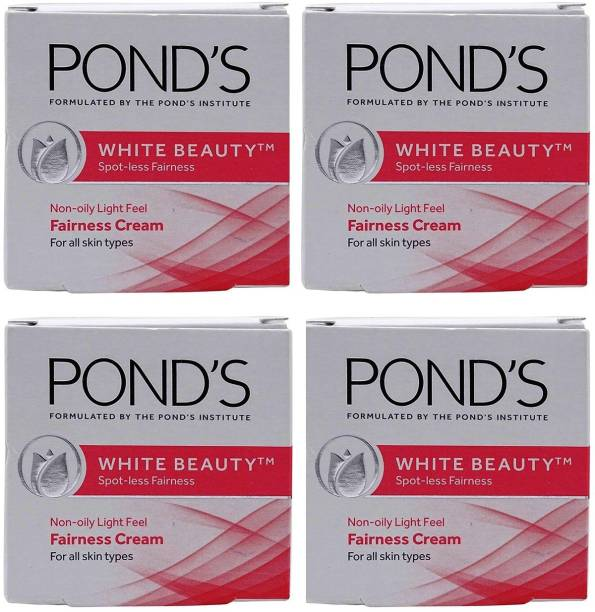 PONDS White Beauty Spotless Fairness Cream