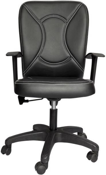 HETAL Enterprises Leatherette Office Visitor Chair