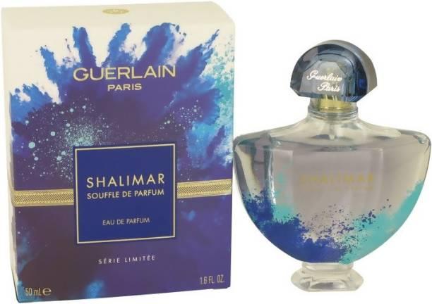 GUERLAIN Shalimar Souffle Eau de Parfum  -  50 ml