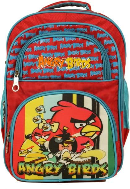 RR RAINBOW TIAGO XL (DLX) Backpack