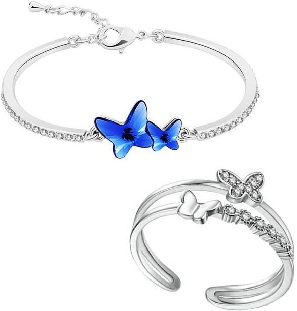 dc995cbf46058e Om Jewells Bangles Bracelets Armlets - Buy Om Jewells Bangles ...