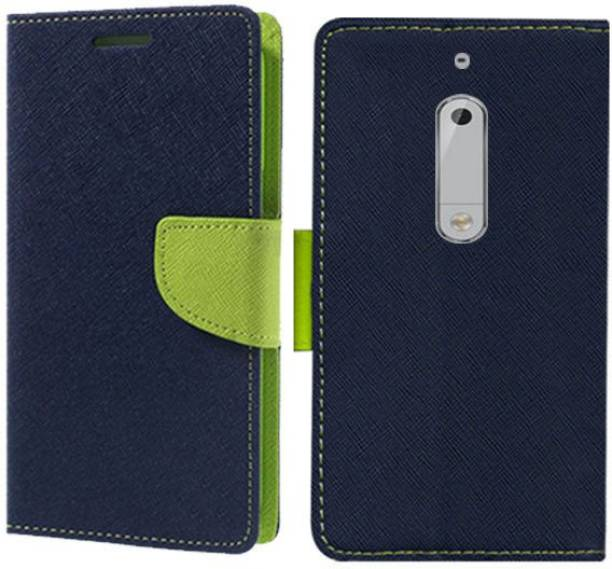 MV Flip Cover for Nokia 6