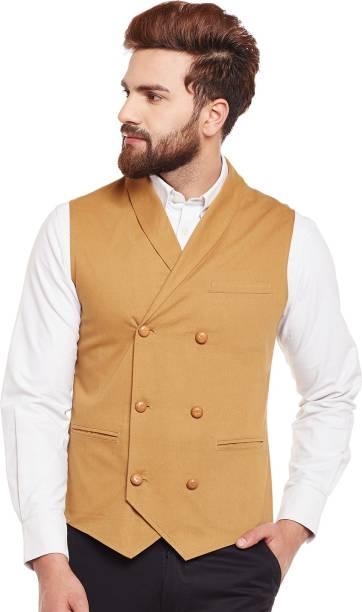 dbe246c43e6 Hypernation Waistcoats - Buy Hypernation Waistcoats Online at Best ...