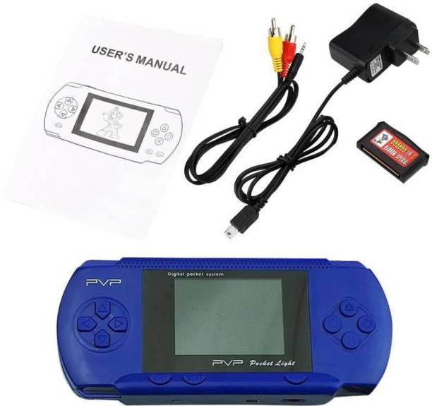 POWERNRI Digital PVP Play Station 3000 Games Light DVXI-1122 0.16 GB with All Digital Games
