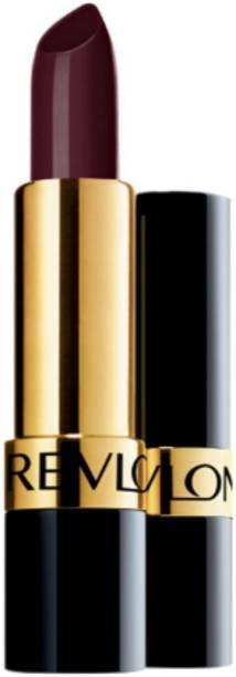 Revlon Super Lustrous Lipstick, Black Cherry