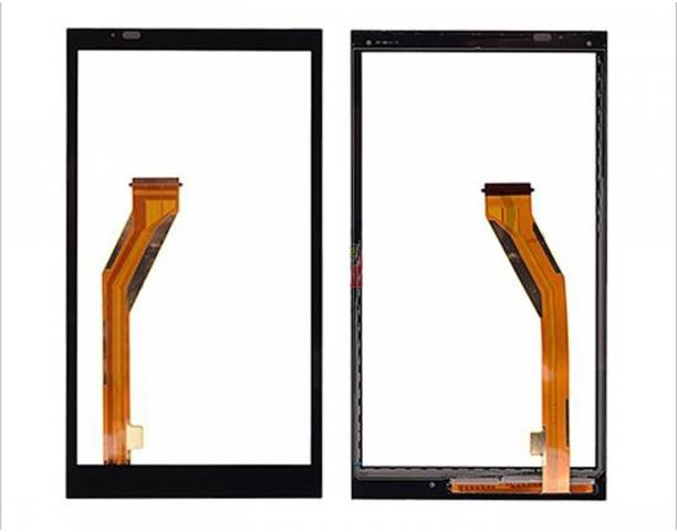 Spares4ever Haptic/Tactile touchscreen Mobile Display for HTC Desire 816G