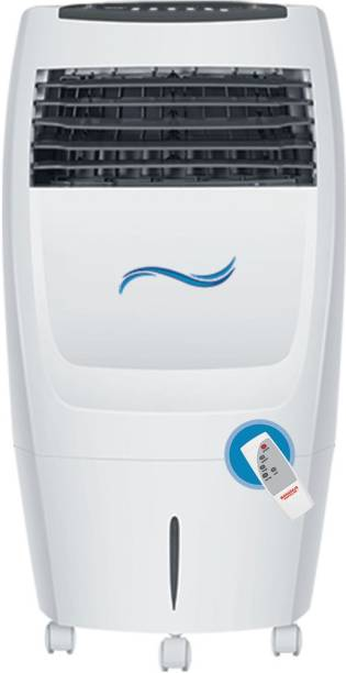 MAHARAJA WHITELINE 20 L Room/Personal Air Cooler