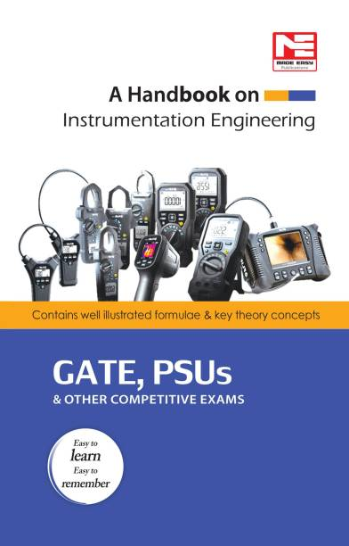 Made easy books buy made easy books online at best prices in india a handbook on instrumentation engineering fandeluxe Image collections