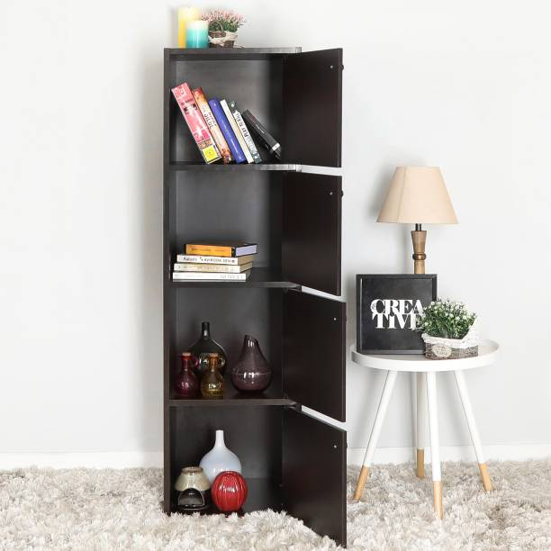 Home Full Max Engineered Wood Free Standing Cabinet