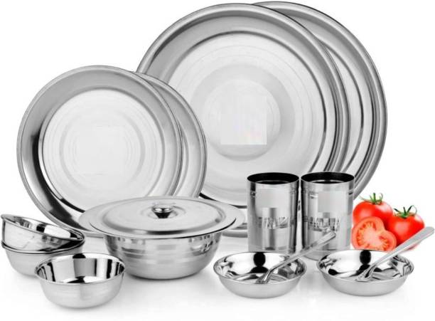 Kitchen India Dinner Sets Online At Discounted Prices On Flipkart