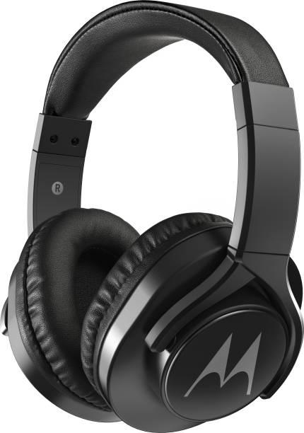 c28f9c08c281 Motorola Headphones - Buy Motorola Earphones and Headphones Online ...