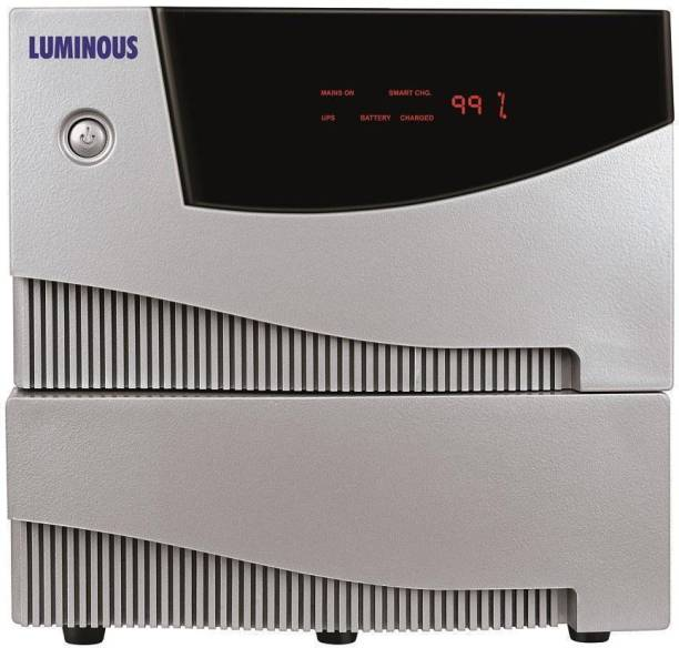 LUMINOUS Cruze 2.5 KVA Cruze 2.5 KVA Sine Wave home UPS Pure Sine Wave Inverter