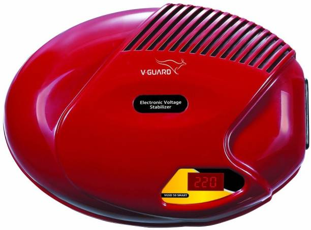 V-Guard VGSD 50 Smart Electronic Voltage Stabilizer