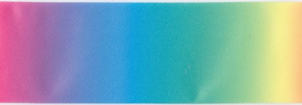 Multi-Pink 2 by 4-3//4-Yard Wrights Single Fold Satin Fancy Blanket Binding
