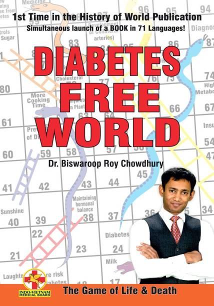 DIABETES FREE WORLD