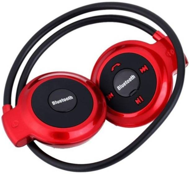 24a8f6ff599 DRUMSTONE Mini 503 Wireless Bluetooth Headphone Stereo Handsfree Sports  Music Earphone Bluetooth Headset with Mic