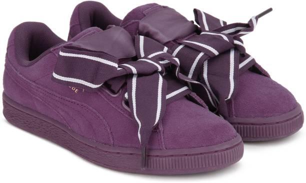 e2f64771d8f Puma Womens Footwear - Buy Puma Womens Footwear Online at Best ...