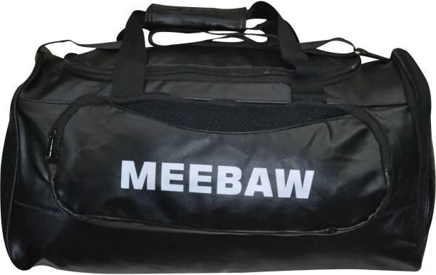 MEEBAW Turbulent